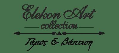Eekon art logo