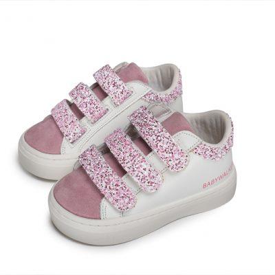 """Παπούτσια Κορίτσι """"Babywalker"""""""