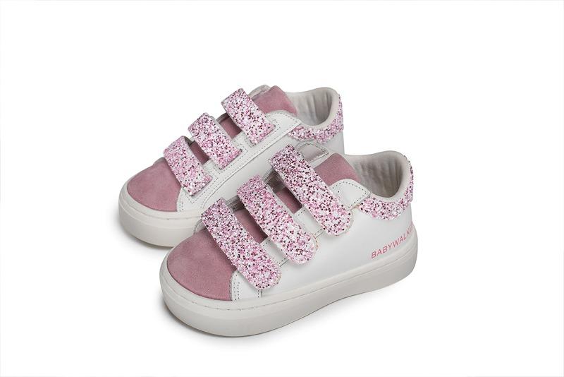 Φανταστικά παπούτσια για κορίτσι Babywalker | Elekon-Art Collection